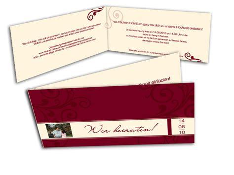 Stilvolle Hochzeitseinladungen by Fotokarte Hochzeitseinladung Stilvolle Ornamente