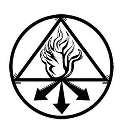 John Constantine Triangle Tattoos