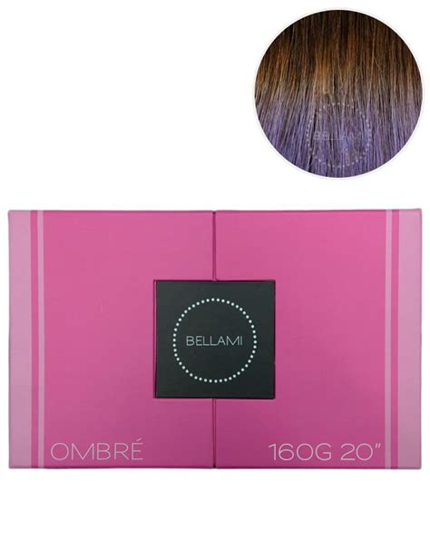 where does bellami ships from bellami 160g 20 quot ombre 4 lavender