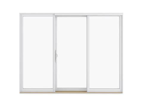 Three Panel Patio Doors Patio Doors Lynnrich Lynnrich