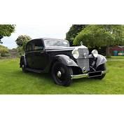 1935 Mercedes Benz W21 200  Classic Car Restoration