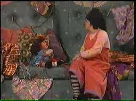 my big comfy couch episodes the big comfy couch episode quot comfy and joy quot part 1 youtube
