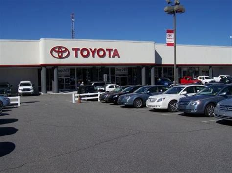 Modern Toyota Winston Salem Carolina Modern Toyota Car Dealership In Winston Salem Nc 27127