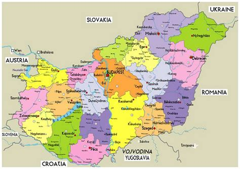 world map of hungary hungary attractions history a trip to hungary travel to