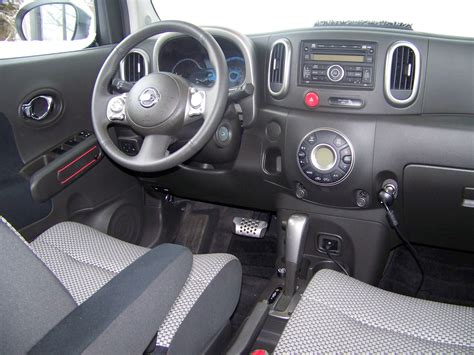 nissan cube interior lights comparison review kia soul versus nissan cube first