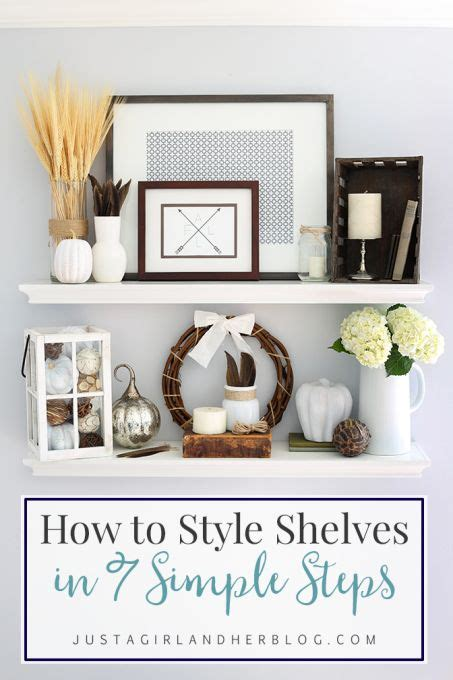 how to decorate floating shelves 1000 ideas about floating shelf decor on pinterest