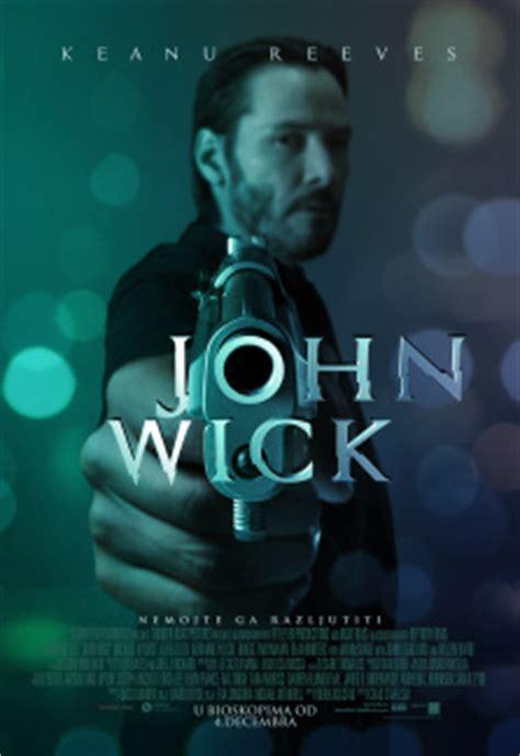bioskop keren john wick džon vik cineplexx rs