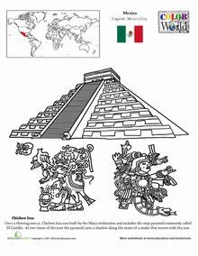 aztec map worksheet 17 best images about aztec mayan on lesson plans and for