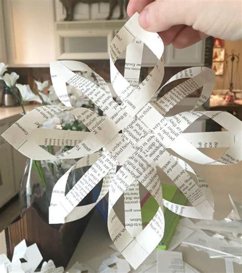 awesome  paper snowflake ideas  premium