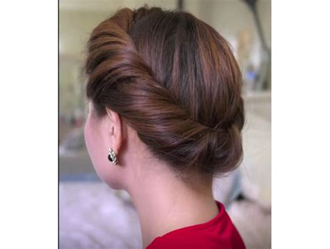 easy hairstyles yt trubridal wedding blog 31 easy ways to put your hair up