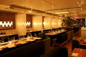 contemporary decor contemporary decor second floor restaurant interior design rayuela lower east side nyc new