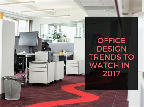 Office Design Trends | what are the biggest office design trends to watch in 2017