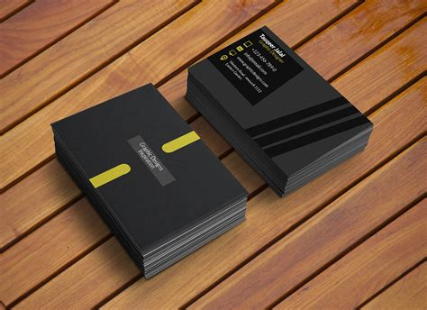 free professional business card templates free simple business card templates free business card