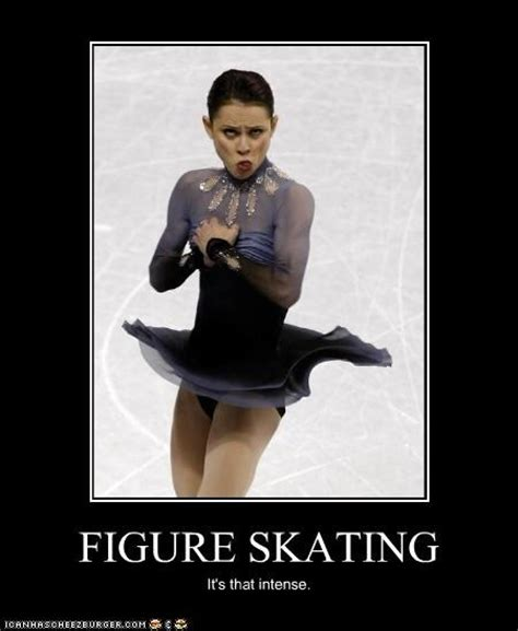 Ice Skating Memes - if you think winter olympics are better than summer
