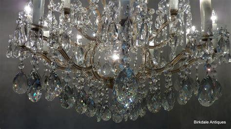 bohemia chandelier bohemian chandelier antique chandeliers for