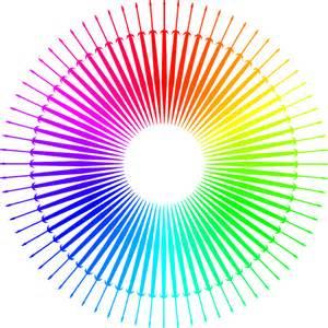 color pics color wheel