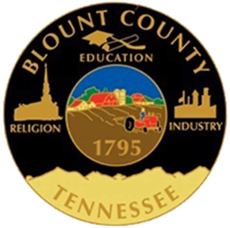 Blount County Marriage Records Blount County Tn Official Website