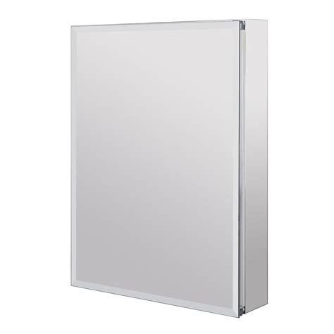 24 x 30 frameless medicine cabinet utopia alley frameless 24 in x 30 in x 5 in recessed or