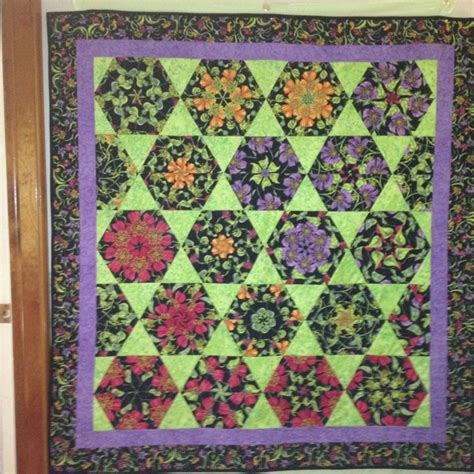 Stack And Whack Quilts my finished stack n whack quilt quilting sewing crafts