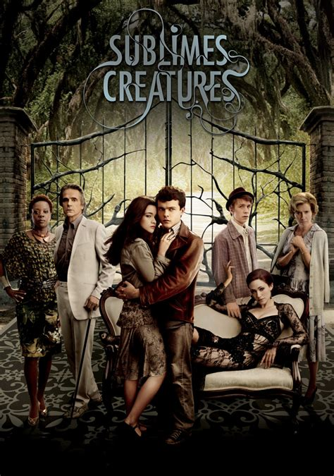 beautiful movies beautiful creatures movie fanart fanart tv