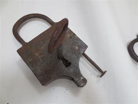 gros cadenas vachette loquet de porte ancien good anciennes grosse targette ou