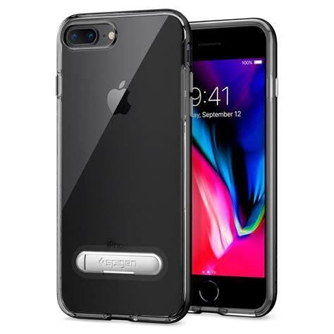 iphone   case crystal hybrid spigen