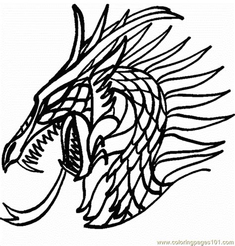 coloring pages dragon cartoon 2 cartoons gt dragon ball z
