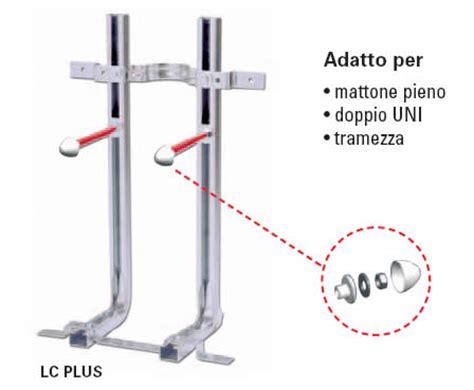 Fissaggio Mobili Sospesi by Staffa Staffe Per Sanitari Sospesi Fischer Lc Plus Ebay
