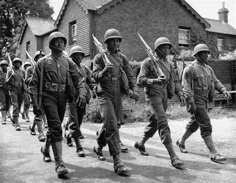 Digitec Army Blackwhite the tragic forgotten history of black veterans the new yorker