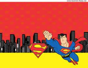 Superman Birthday Card Template by Superman Free Printable Mini Kit Is It For Is