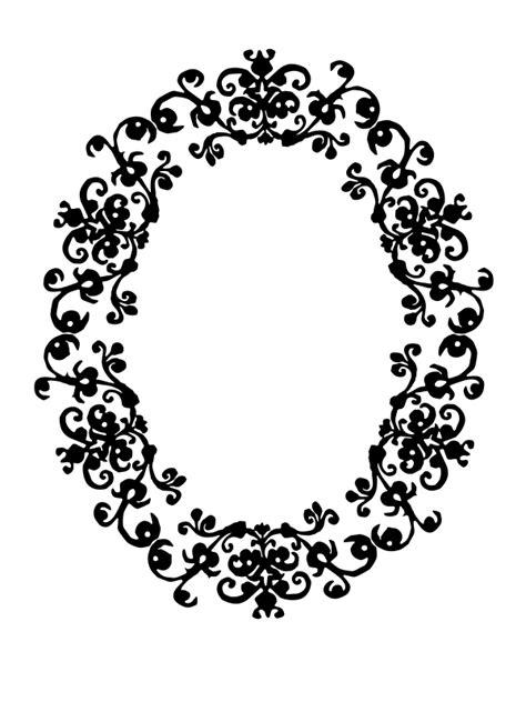 decorative frame 2 pliki wektorowe 365psd