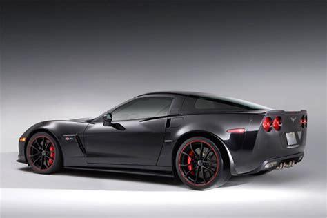 all corvette models by year devilish corvette special model for 2012 chevrolet
