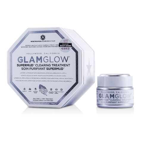 Glam Glow Supermud Clearing Treatment glamglow new zealand supermud clearing treatment by