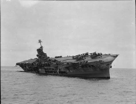 Ark Royal Sinking 13th november 1941 hms ark royal sunk