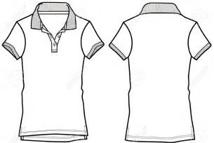 Polo Shirt Outline Vector by Polo Shirt Clipart 73