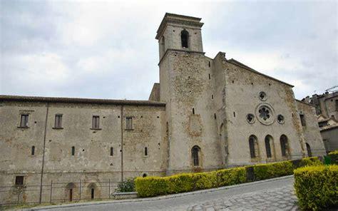 abbazia florense san in fiore san in fiore mete e itinerari la vacanza in