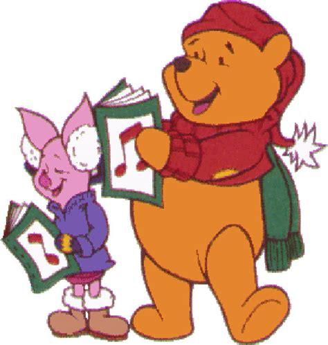 pooh con adornos navidad winnie the pooh dibujos e imagenes para winnie pooh navidad