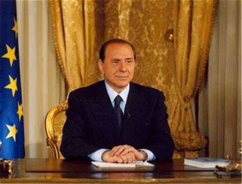 attuale presidente consiglio dei ministri peppe gabriele l attuale governo italiano berlusconi iv