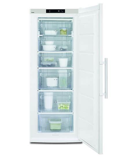 meilleur congélateur armoire ᐅ les meilleurs cong 233 lateurs armoires electrolux