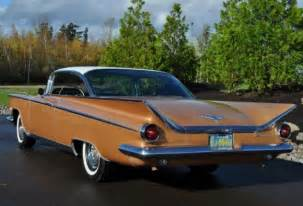 1959 Buick Electra 225 For Sale No Reserve Delta Wing 1959 Buick Electra Hardtop Bring