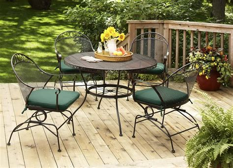 better homes and gardens outdoor furniture all home