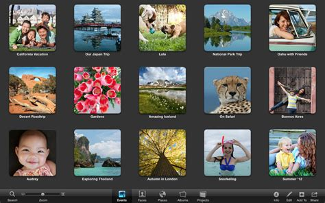iphoto v9 6 multilingual mac os x avaxhome