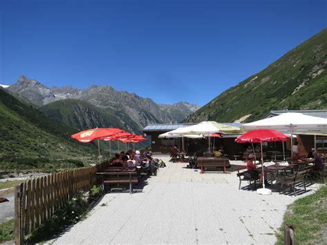 hutte mail gletscherstube gletscher st 252 berl 1915m h 252 tte alm