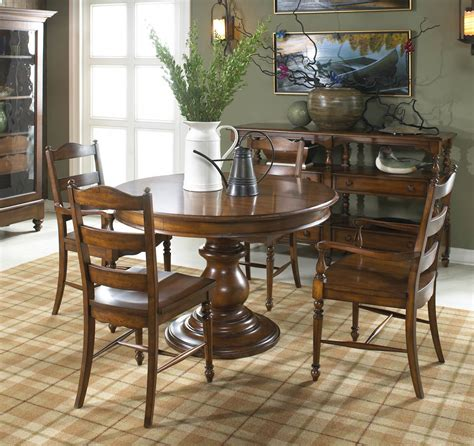 fine dining room sets fine furniture summer home 5pc round dining table with