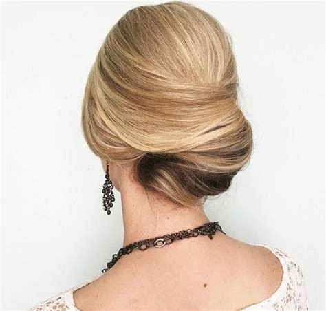 Vintage Wedding Guest Hair by Vintage Hairstyle Wedding Hair Hairstylegalleries