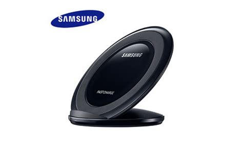 Dijamin Samsung Wireless Fast Charging Stand samsung fast charge wireless charging stand