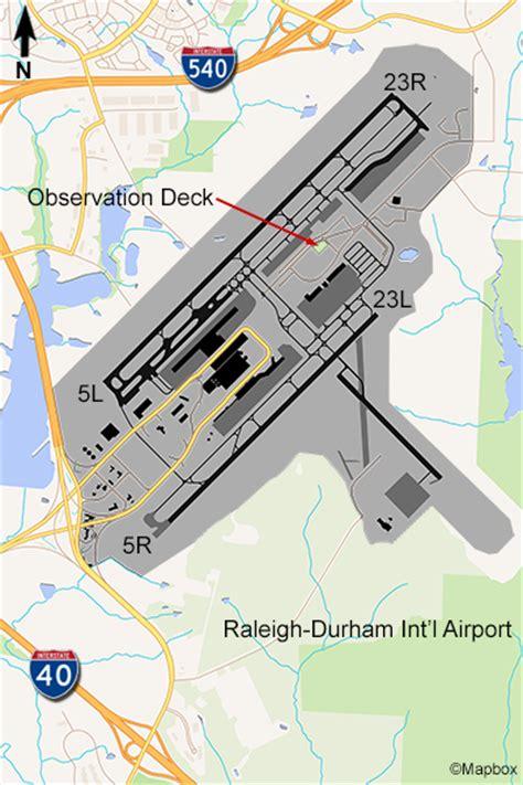 raleigh durham carolina map raleigh durham airport flightline aviation media