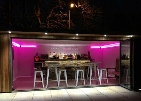 outdoor home bars   boozy summer
