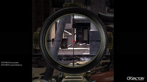 scope zoomed by j007l cfgfactory
