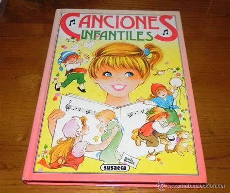 libro cuentos letras hispanicas canciones infantiles maria pascual editoria comprar libros de cuentos en todocoleccion